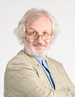 PhDr. MUDr. Miroslav Krejčíř